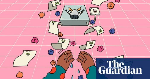 Hand dryers v paper towels: the surprisingly dirty fight for the right to dry your hands | Society | The Guardian