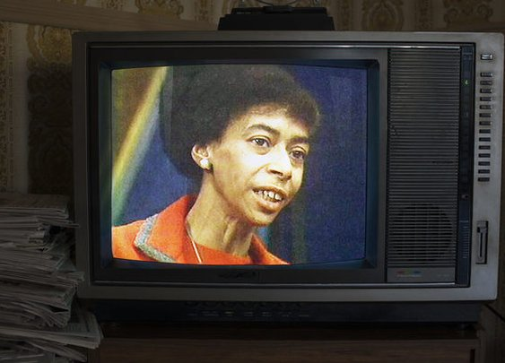 Woman Who Preserved Over 30 Years of TV History - Atlas Obscura