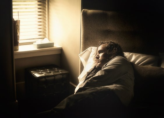 Researchers Identify Sleep As A Key Reason Why Personality Traits Predict Longevity
