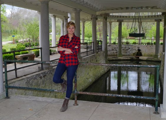 Marianne Eaves announces departure from Castle & Key Distillery – American Whiskey Magazine
