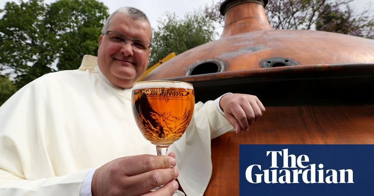 Belgian monks resurrect 220-year-old beer after finding recipe | World news | The Guardian