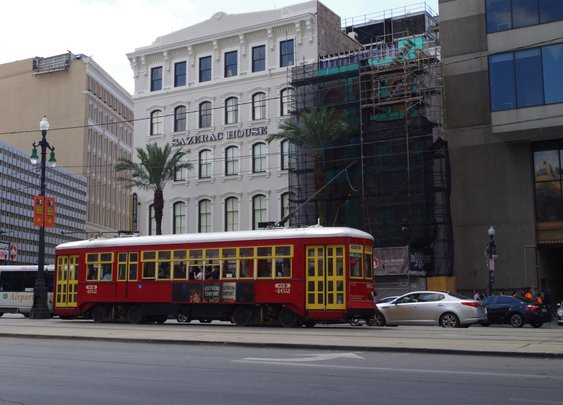 New Orleans Sazerac House soon to open on iconic Canal Street – American Whiskey Magazine