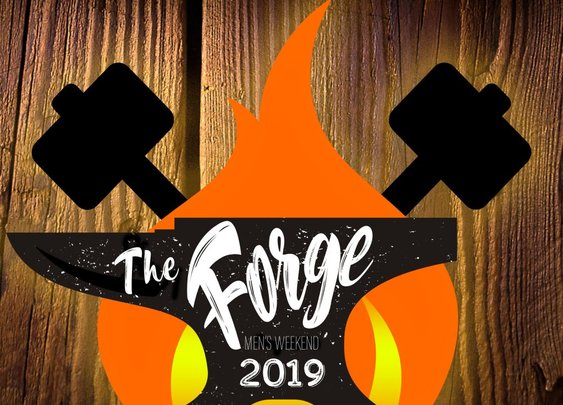 The Forge Men's Weekend 2019