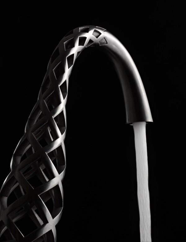 3D Printed Faucets: DXV by American Standard - Design Milk