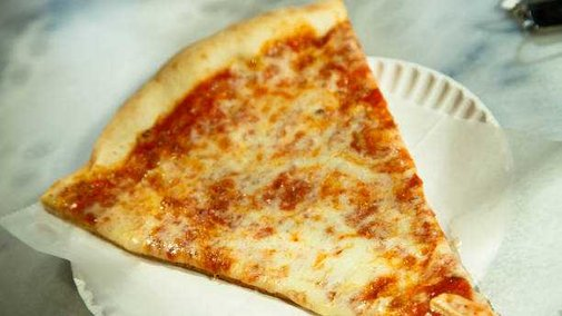 Nutritionist says pizza is better for breakfast than most cereals