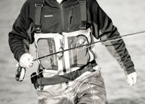 Benefits of breathable chest waders