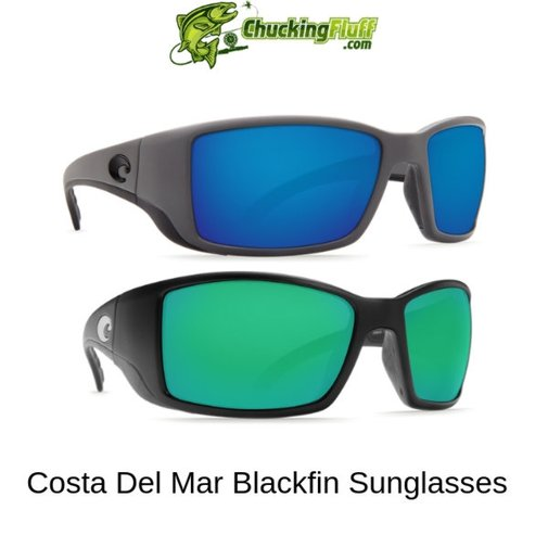 Costa Del Mar Blackfin Sunglasses Review 2019 – Deflect Glaring Rays