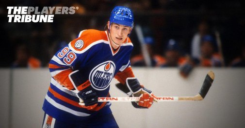 Life Out Loud: Wayne Gretzky | By Wayne Gretzky