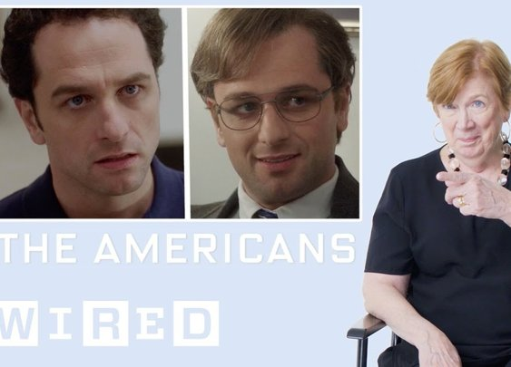 Former CIA Chief of Disguise Breaks Down 30 Spy Scenes From Film & TV | WIRED - YouTube