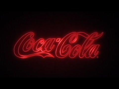 Coca-Cola First Love (Hawkins, Indiana) - YouTube