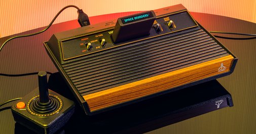 How the Atari 2600 Led Videogaming's Home Invasion | WIRED