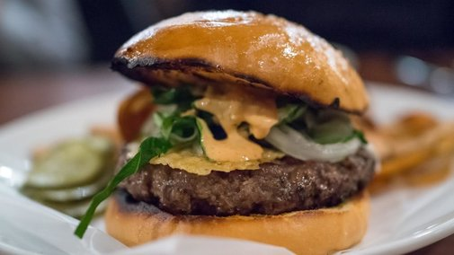 A complete guide to Boston's best burger options   Boston.com