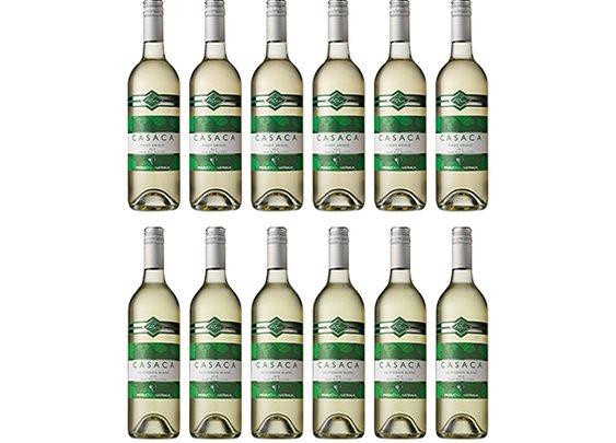 Buy Casaca Pinot Grigio and Casaca Sauvignon Blanc - Roo's Wines
