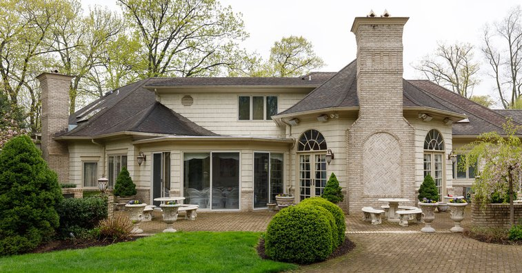 Tony Soprano's House Hits the Market