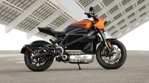 2020 Harley-Davidson LiveWire test ride: Rebooting the brand with an electric bike | Fox News