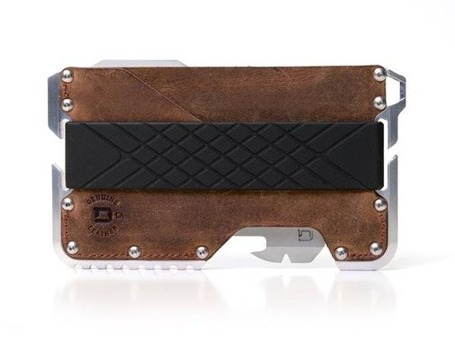 T01 TACTICAL WALLET - Dango Products