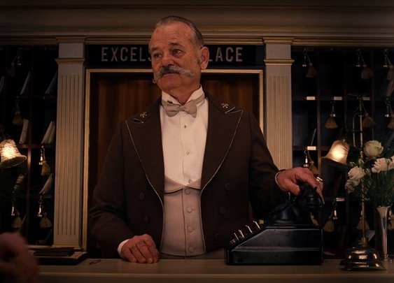 The story behind Bill Murray's secret phone number | Dazed