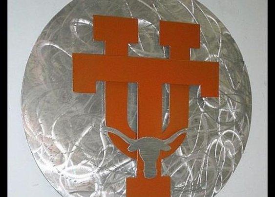 U of L Sculptures By Tony Viscardi