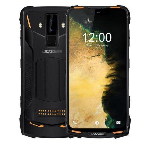 Doogee S90 Pro: Modular Rugged Survival Smart Phone
