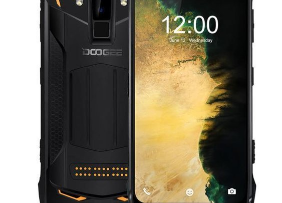 Doogee S90 Pro: Modular Rugged Survival Smart Phone