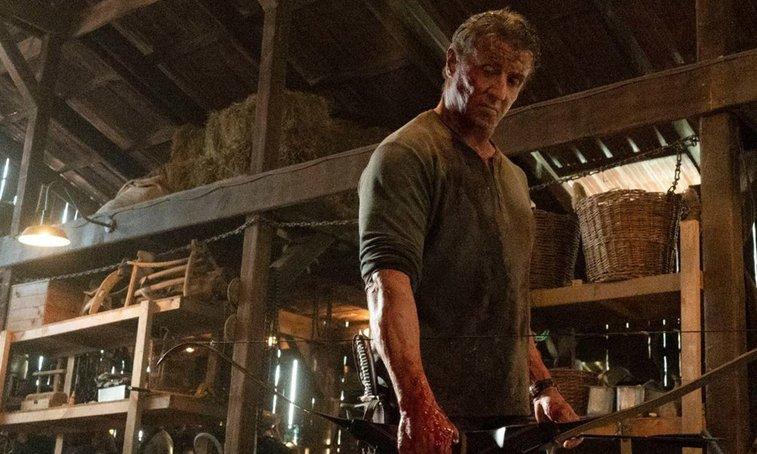 'Rambo: Last Blood' Trailer | Cool Material
