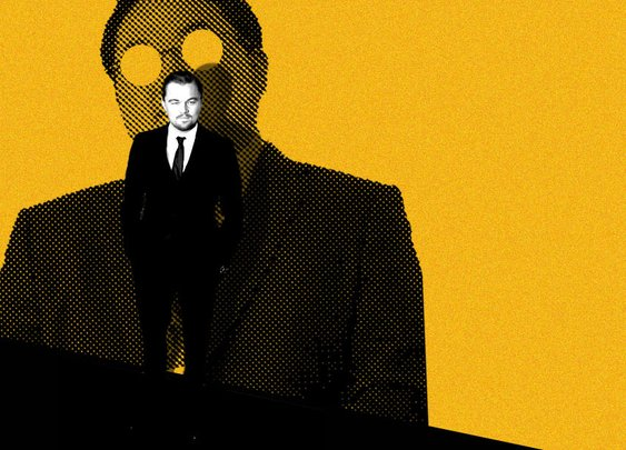 The 'Wolf of Wall Street' Film Was Also a Real-Life Scam
