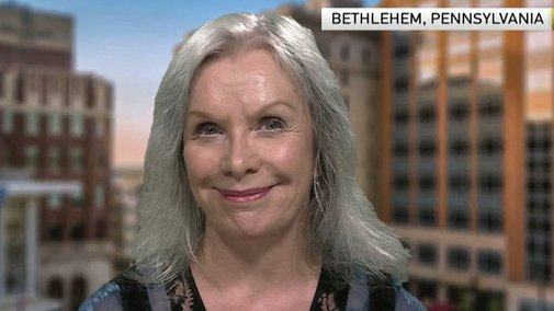 Pam Danziger discusses the men's beauty market - YouTube