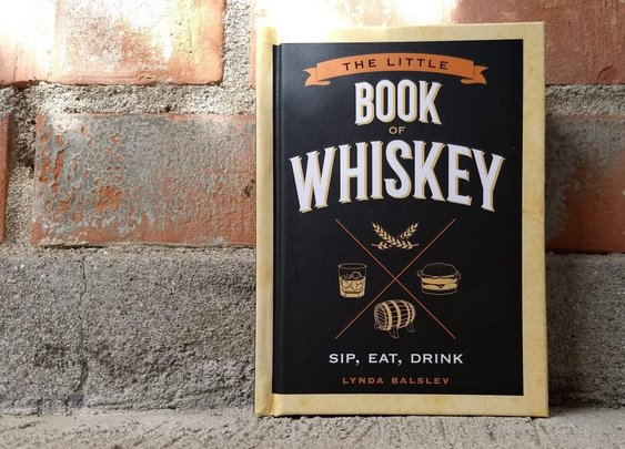 Book Review: The Little Book of Whiskey – American Whiskey Magazine