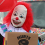You Can Hire Terrifying Clowns To Deliver Donuts To Your Friends