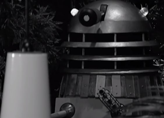 Doctor Who Missing Episode Gets Youtube Fan-Made Reconstruction