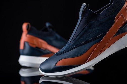 The Story of Areni 1 Footwear and raising $40k on Kickstarter - capitalist.io