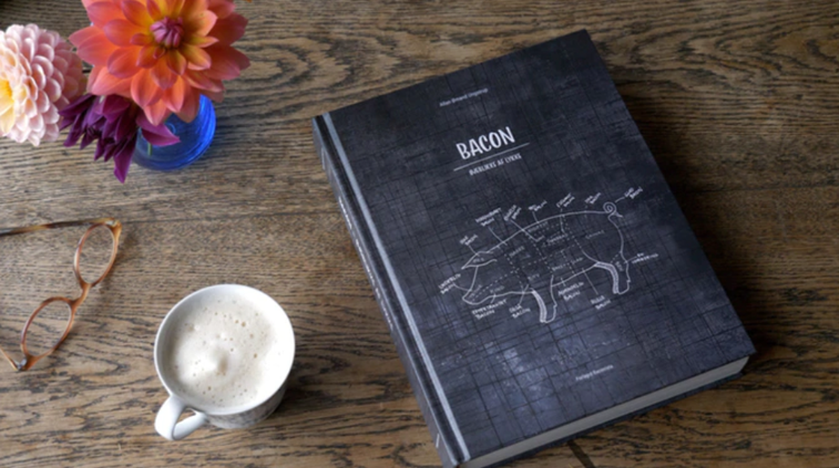 The Story of Bacon - Moments of Happiness on Kickstarter - capitalist.io