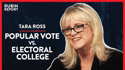 How You're Being Misled On The Electoral College (Pt. 1) | Tara Ross | POLITICS | Rubin Report - YouTube