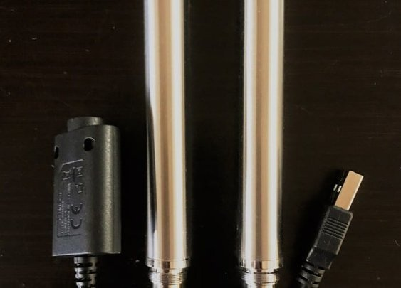 E Pen Vaporizer | Advanced | Pot Valet
