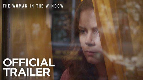 The Woman in the Window | Official Trailer | 20th Century FOX - YouTube