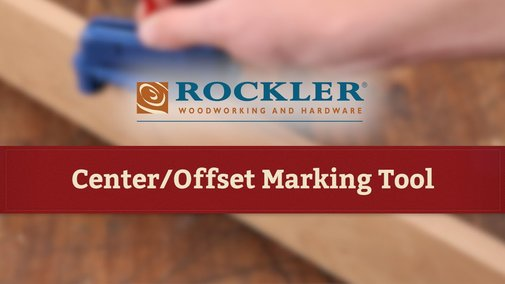 Centerline Marking Tool