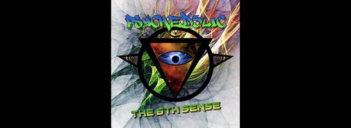 The 6th Sense - Available NOW! - Psyched3lic