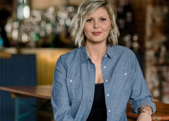 Marianne Eaves, On The Move – American Whiskey Magazine