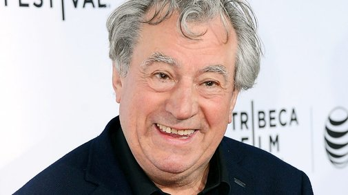 Terry Jones: Monty Python star dies aged 77 - BBC News