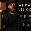 Making Abe Lincoln's Impossible Dovetail Mallet