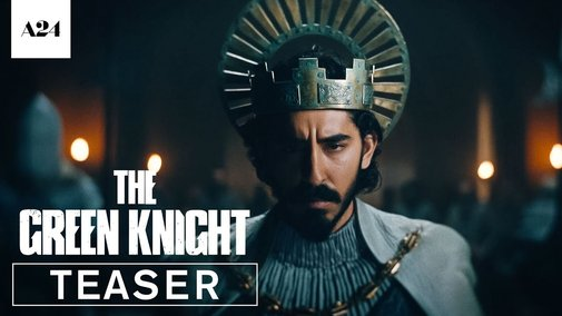 The Green Knight | Official Teaser Trailer