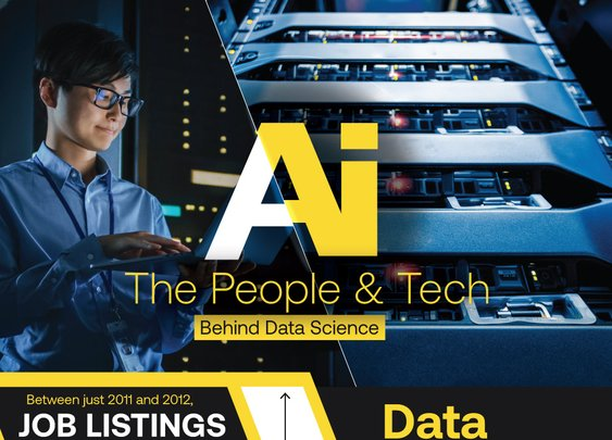 AI: The People and Tech Behind Data Science » Noodling on AI