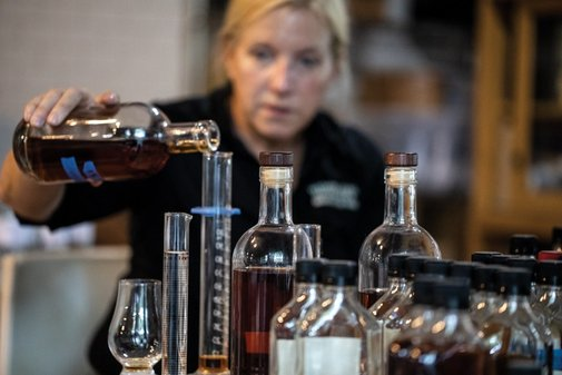 From wine to whiskey – American Whiskey Magazine