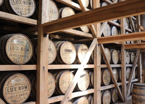 Studying Bourbon At Midway University – American Whiskey Magazine