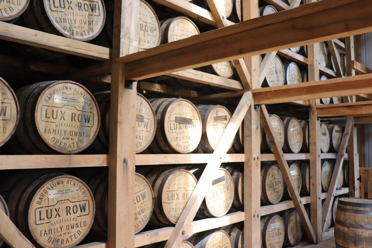 Studying Bourbon At Midway University – American Whiskey Magazine