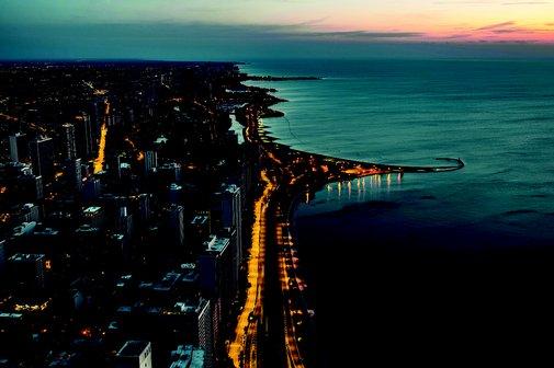 Getting Spirited in Chicago – American Whiskey Magazine