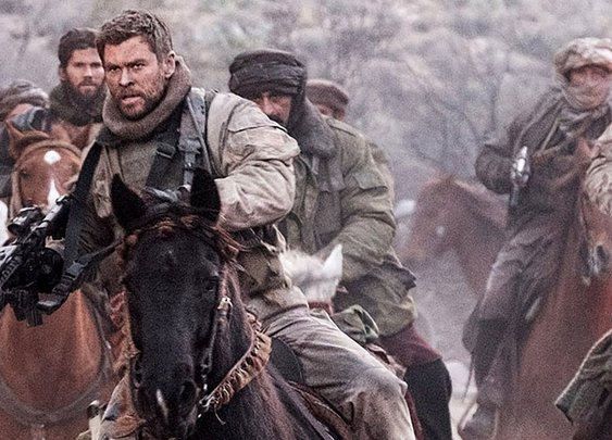 The 9 best war movies of 2018