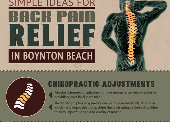 Non Surgical Remedies For Quick Relief From Back Pain