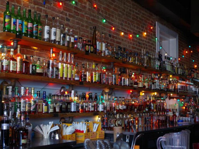 Whiskey Bars Are Selling Off Their Collections To Stay In Business  | Alcohol Professor