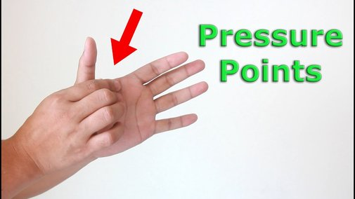 Hand Massage for Carpal Tunnel Syndrome